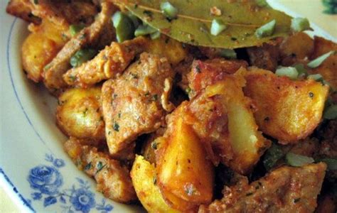 recettes de cuisine portugaise
