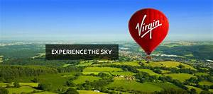 Hot Air Ballooning in the UK | Adventure Travel Shop