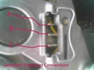 Perkins Diesel Engine Wiring