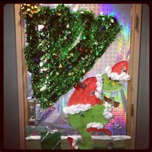 1000 images about Christmas door on Pinterest