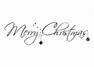 Merry Xmas Schriftzug : wandtattoo weihnachten merry christmas mit kugeln ~ Buech-reservation.com Haus und Dekorationen