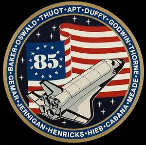 Patch: NASA astronaut group 11