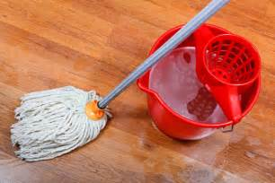 mopping mistakes all kleen carpet cleaning