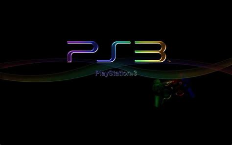Ps3 Backgrounds Playstation 3 Wallpapers Wallpaper Cave