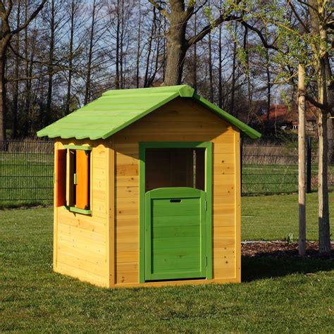 Kleines Holz Gartenhaus by Kinderspielhaus Kleines Gartenhaus Aus Holz Spielhaus F 252 R
