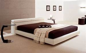 Tips on choosing home furniture design for bedroom for Interior design of bedroom furniture