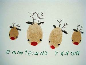 Christmas Cards Ideas for Kids