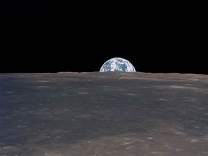 Apollo Earthrise - Pics about space