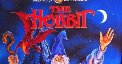 Watch The Hobbit (1977) Online For Free Full Movie English