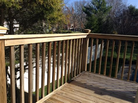 Restaining A Deck by Deck Stripping And Restaining Advice Sought Page 2