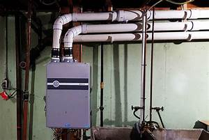 Install Tankless Water Heater Venting To Save Money On Bills