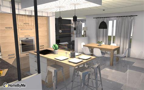 forum construire cuisine décoration de notre pièce à vivre