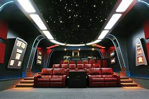 Trekkie Theater | Sound & Vision