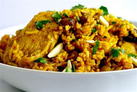 biryani indian cuisine order express food delivery in singapore