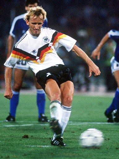 Pes Miti del Calcio - View topic - West Germany 1990 | World Champion | Forum