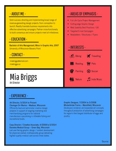 Free Resume Maker And Print by Free Resume Maker Creative Templates To Make An Impression