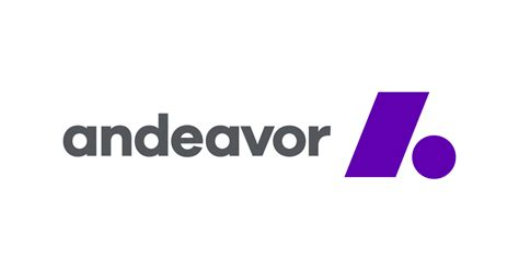 Andeavor - Products & Services