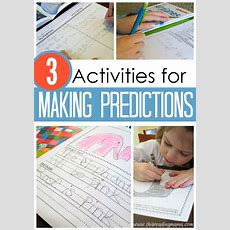 3 Activities For Making Predictions  Best Of This Reading Mama  Making Predictions, Improve
