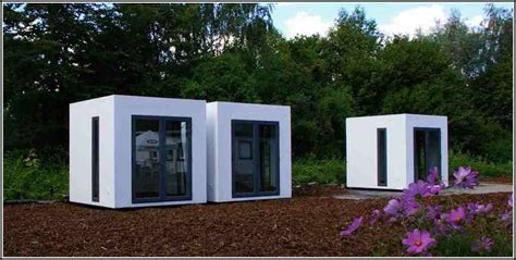 Gartenhaus Modern Kubus by Gartenhaus Kubus Modern Gartenhaus House Und Dekor