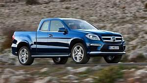 Mercedes La Teste : video mercedes benz glt pick up a ie it la teste n stuttgart se lanseaz la anul ~ Maxctalentgroup.com Avis de Voitures
