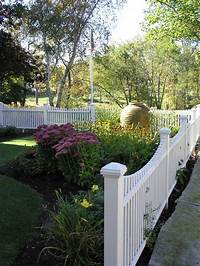 front yard fence ideas Fence Design Ideas, Remodels & Photos