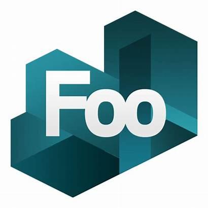 Foobar Icon Cs5 Adobe Icons Softicons Splash