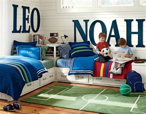 Boys Room Decor Sports Bedroom Decor Uqehlso Kitchen Design Gallery Ideas Tools Stylish Designs Creative Embroidery For Towels Small Modern Interior Certified Designer Software Free Online