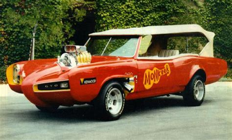 Old Tv Shows That Displayed Beautiful Cars