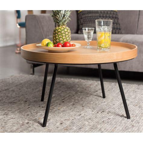cuisine amovible fabulous table basse plateau amovible chne oak tray with