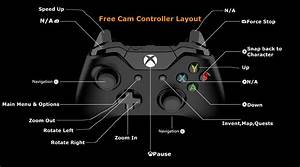 Xbox One Controller L1 Xbox Free Engine Image For User