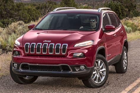 sport jeep cherokee 2017 2017 jeep cherokee refresh price redesign trailhawk