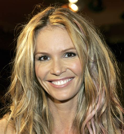 Botox Made Look Worse Elle Macpherson How Avoid