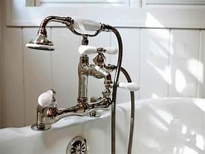 Diagram Of Tub Faucet