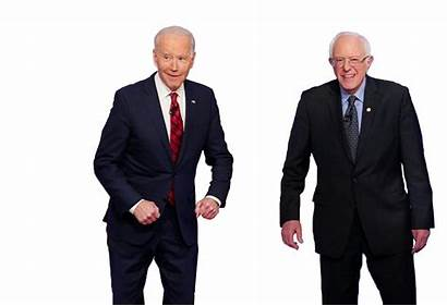 Biden Joe Transparent Bernie Photoshop Contest Funny