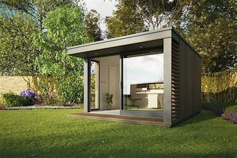 Moderne Gartenhäuser by Gartenhaus Modern Holz My