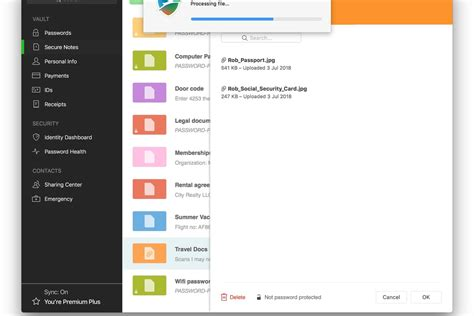 Dashlane review: This password manager makes you smarter ...