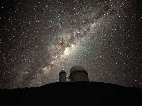 What Happens Earth When The Milky Way Andromeda