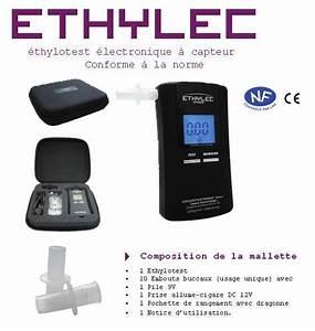 Ethylotest Electronique Nf : ethylotest lectronique ethylec norme nf classe 2 personnalisable 01380v0042139 partir de ~ Medecine-chirurgie-esthetiques.com Avis de Voitures