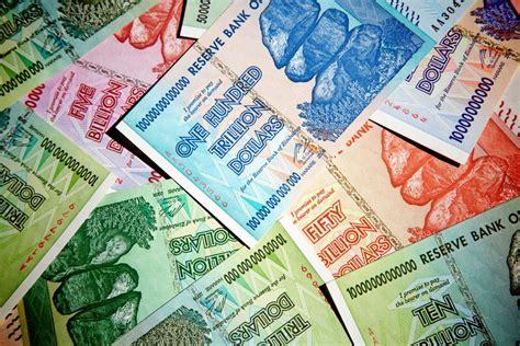 currency  zimbabwe currency exchange rates