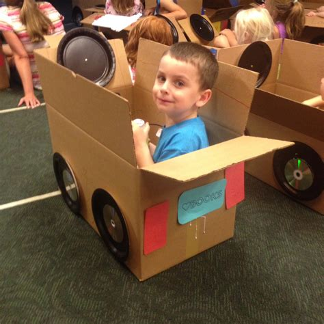 box car for kids cardboard box cars mom tested life approved