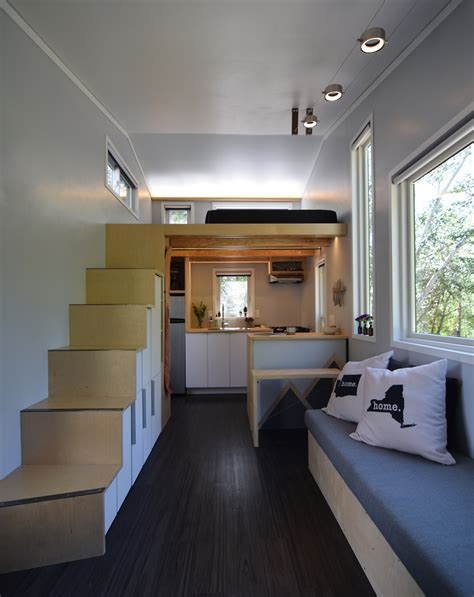 tiny homes interior designs tiny house of the year hosted by tinyhousedesign com