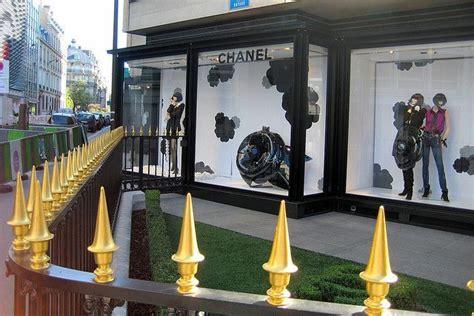 siege social chanel avenue montaigne ch chanel office photo