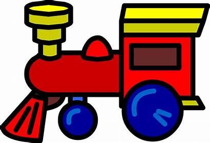 Train Toy Clipart Penguin Wikia Clip Cartoon