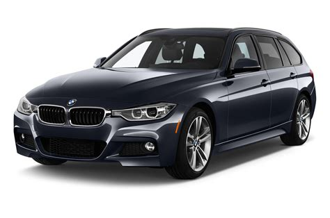 Deep Dive The 2018 Bmw 3 Series Review Automobile