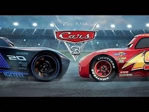 Vidéo De Cars 3 : cars 3 pelicula completa en espa ol del juego cars 3 hacia la victoria rayo mcqueen jackson ~ Medecine-chirurgie-esthetiques.com Avis de Voitures