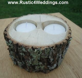 Candle Holder With Holes by Church House Collection August 2013