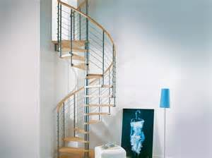 escalier h 233 lico 239 dal design bois et m 233 tal photo 2 10