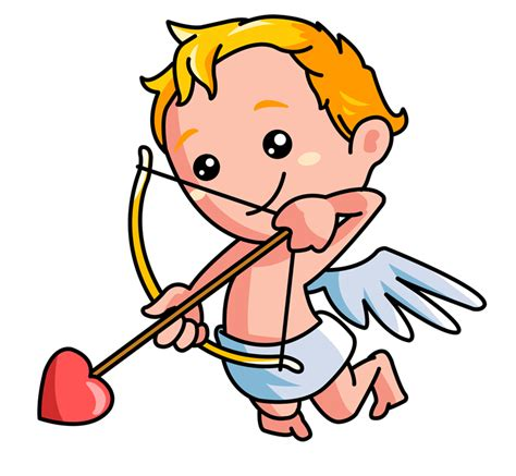 Cupid Clipart Cupid Clip Printable Clipart Panda Free Clipart Images