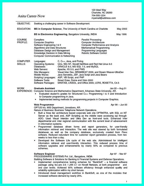 Actuarial Science Fresh Graduate Resume by 2695 Best Resume Sle Template And Format Images On