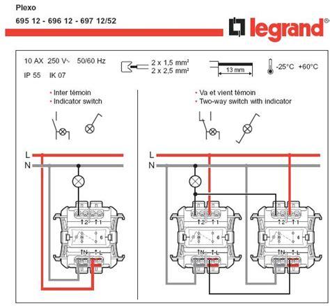 raccordement module 233 lectrique ultra plat 54514